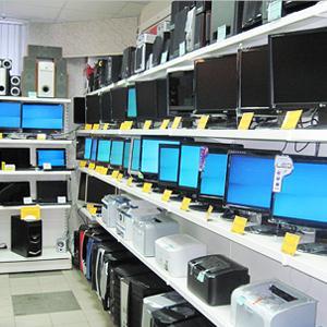 Компьютерные магазины Лучегорска