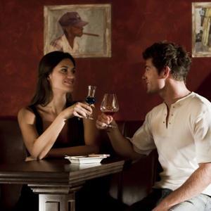 Рестораны, кафе, бары Лучегорска